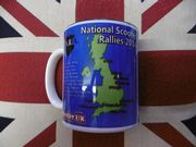 National Scooter Rally Mug